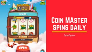 Coin Master Free Spins & Coins