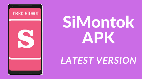 Featured Image for SiMontok App apk 2020