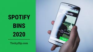 Bin Spotify Featured Image