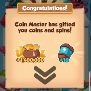 Coin Master Free Spins Coins - Coin Master Event List