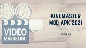 KineMaster Mod APK 2021