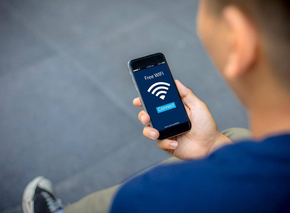 Simple Steps to Protect Yourself on Public Wi-Fi