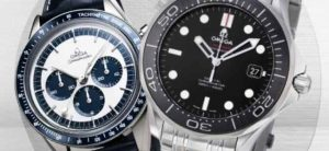 A Culmination of Haute Horlogerie_ 3 Omega Watches for 2021