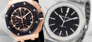 The 4 New Models Of Audemars Piguet Royal Oak