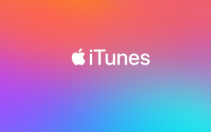 itune library