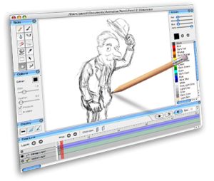 Animation course