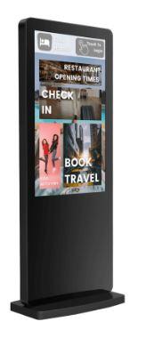 digital signage - Future of Hotels