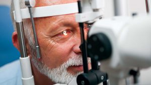 Macular Degeneration Treatment; First Biosimilar has been Approved by FDA
