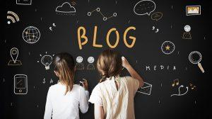 Ways to Create a Blogging Platform